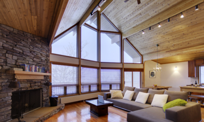 Mountain Ash Living Room | Annupuri, Niseko