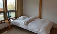 Mountain Ash Bedroom with Lamp | Annupuri, Niseko