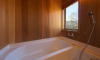 Mountain Ash Bathtub | Annupuri, Niseko