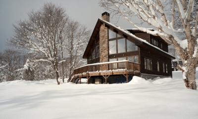 Snowbird Exterior | Annupuri, Niseko