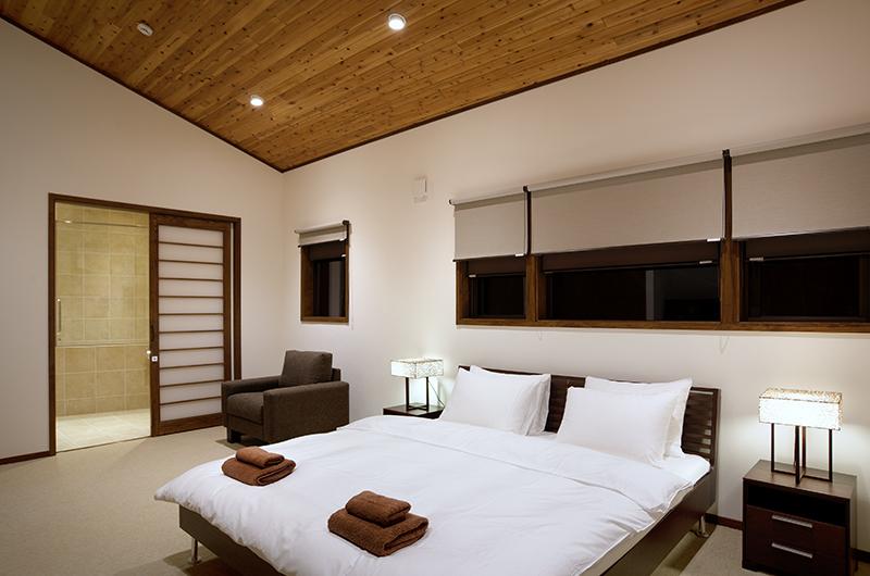 Snowbird Bedroom | Annupuri, Niseko