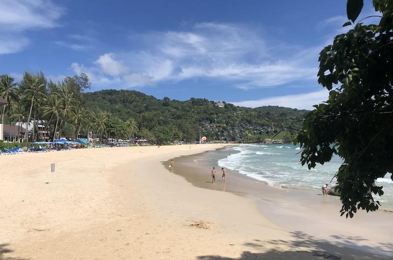 Kata Noi Beach   Phuket, Thailand