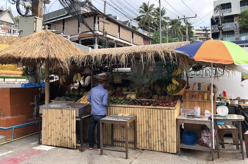 Downtown Downtown Shops   Kata Noi, Thailand