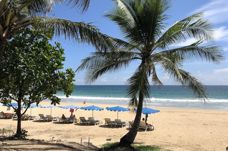 Kata Beach   Phuket, Thailand