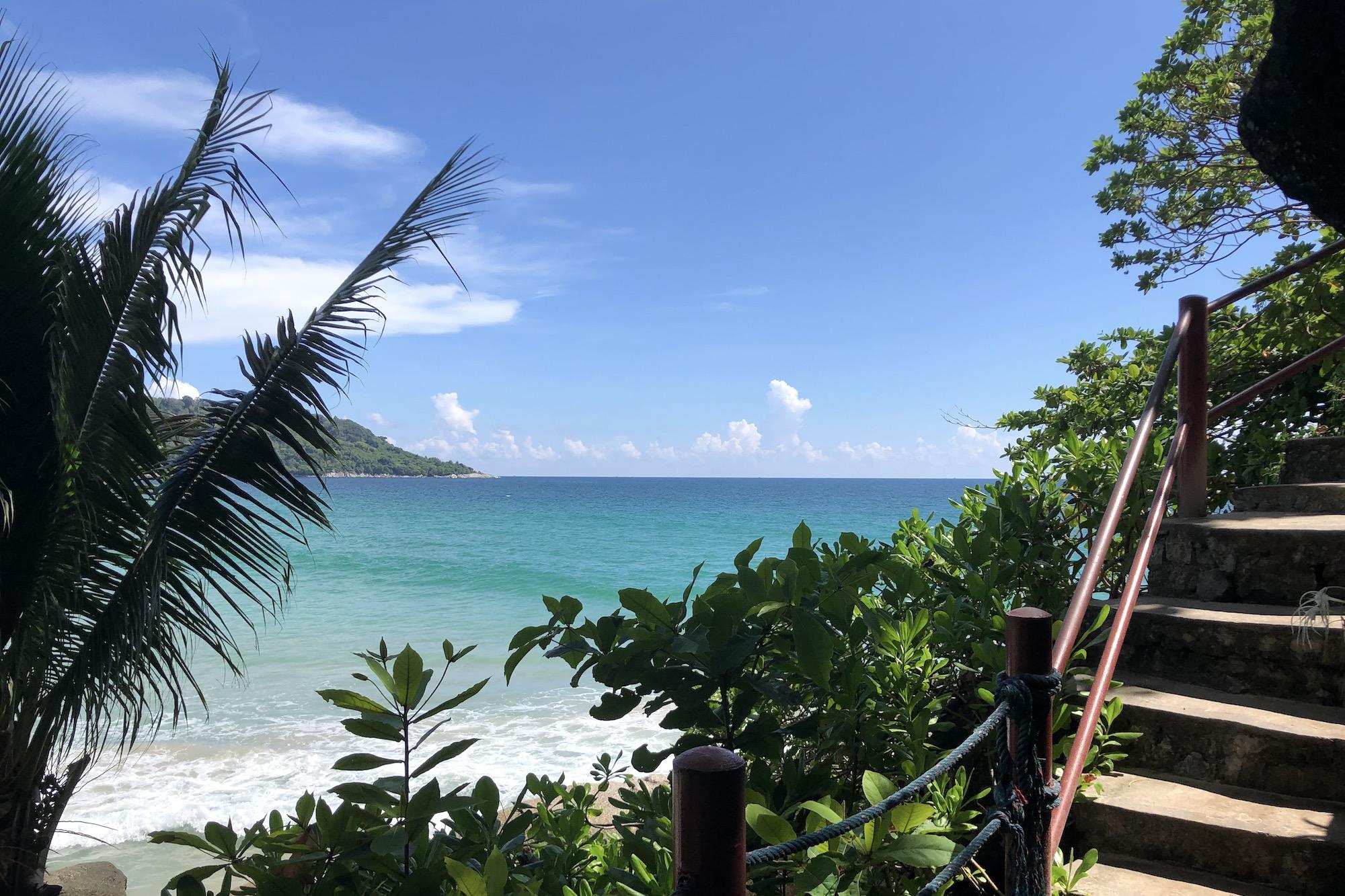 Kata – Exploring Southern Phuket