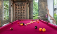 Baan View Talay Pool Table | Nathon, Koh Samui