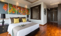 Baan View Talay Spacious Guest Bedroom | Nathon, Koh Samui