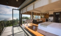 Baan View Talay Bedroom with Soccer Game | Nathon, Koh Samui