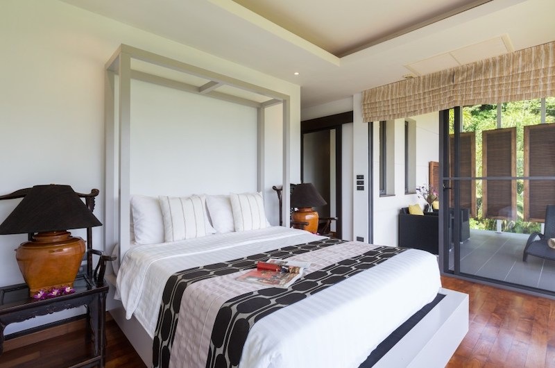 Baan View Talay Bedroom | Nathon, Koh Samui