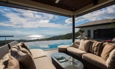 Baan View Talay Lounge | Nathon, Koh Samui