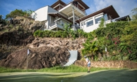 Baan View Talay Golf Field | Nathon, Koh Samui
