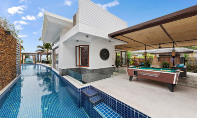 Villa Chi Samui Private Pool | Bang Por, Koh Samui