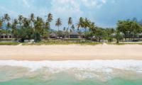 Villa Sundara Jivana Beach | Natai, Phang Nga