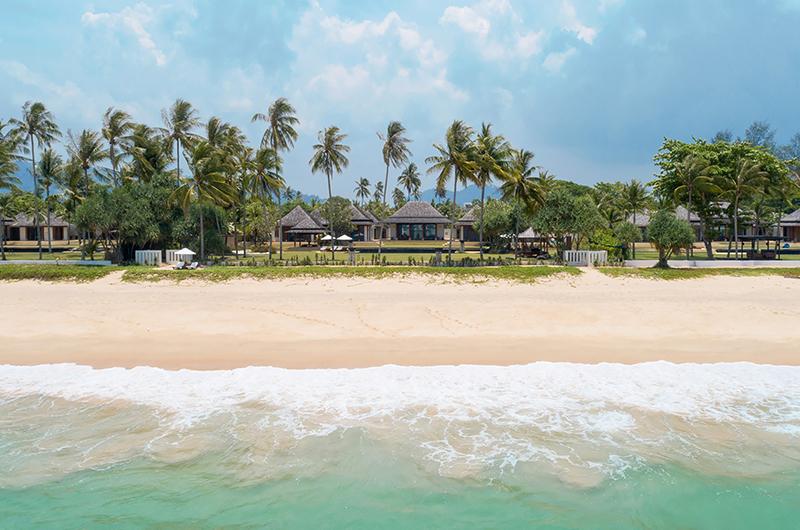 Villa Sundara Jivana Beach   Natai, Phang Nga