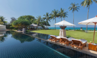 Villa Sundara Jivana Sun Deck | Natai, Phang Nga