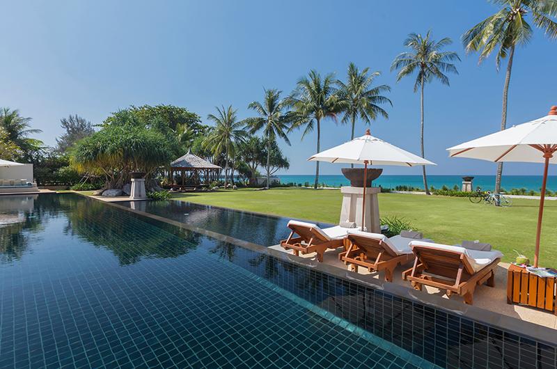 Villa Sundara Jivana Sun Deck   Natai, Phang Nga