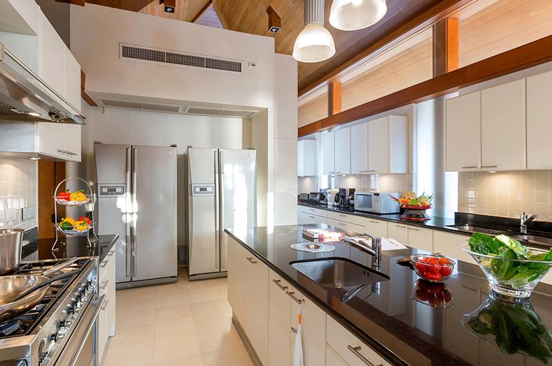 Villa Sundara Jivana Kitchen Equipment | Natai, Phang Nga