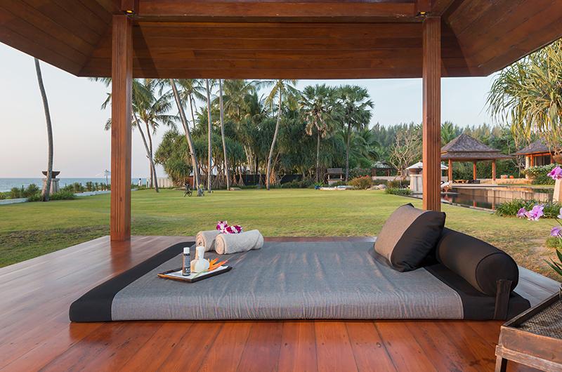 Villa Sundara Jivana Spa Bed | Natai, Phang Nga