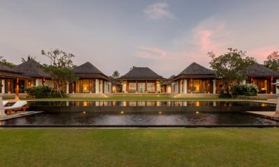 Villa Sundara Jivana Exterior | Natai, Phang Nga