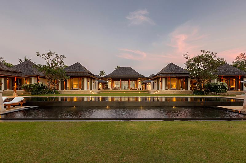 Villa Sundara Jivana Exterior   Natai, Phang Nga
