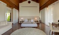 Villa Sundara Jivana Master Bedroom | Natai, Phang Nga