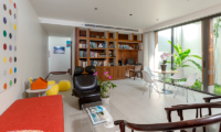 Villa Sundara Jivana Office Room | Natai, Phang Nga