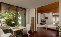Villa Sundara Jivana Guest Bedroom Pavilion | Natai, Phang Nga