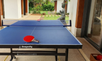 Villa Sundara Jivana Table Tennis | Natai, Phang Nga