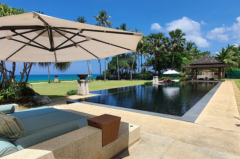 Villa Sundara Jivana Pool | Natai, Phang Nga