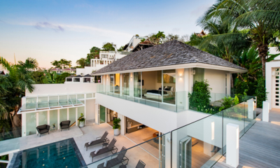 Villa Borimas Exterior | Surin, Phuket