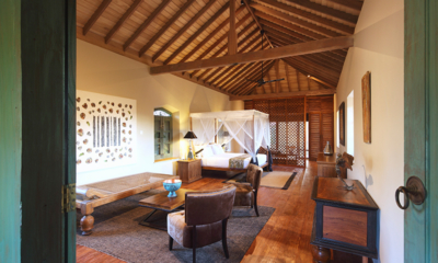Cantaloupe House Master Bedroom | Ahangama, Sri Lanka