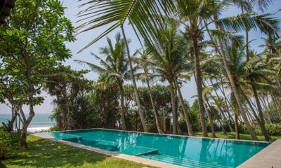 Three Sisters Beach House Swimming Pool | Matara, Sri Lanka