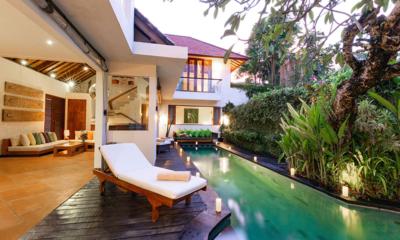 Villa Ku Tama Sun Deck   Seminyak, Bali