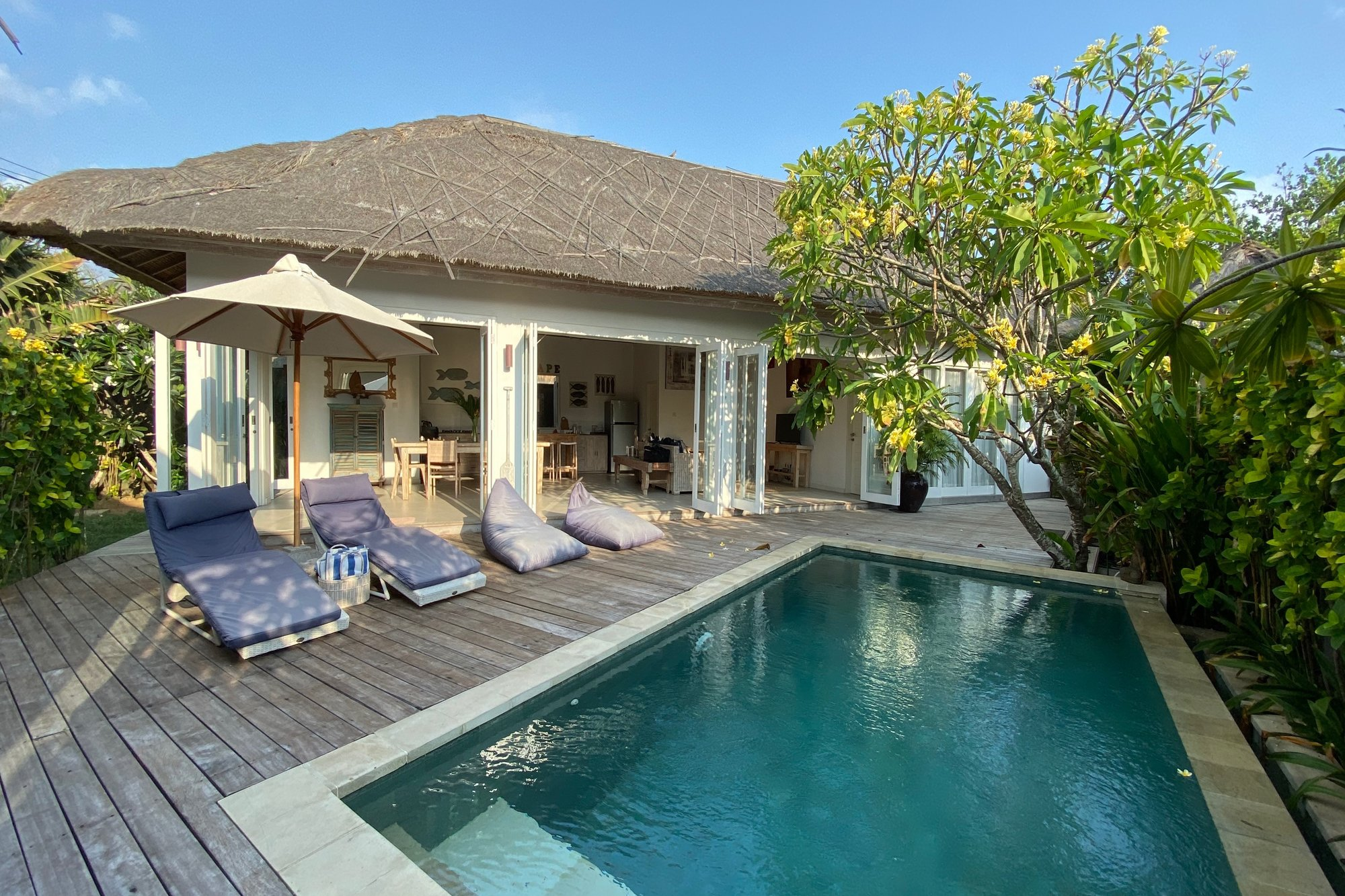 Island Escape In Nusa Lembongan Ministry Of Villas