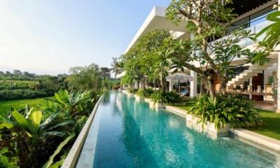 Villa Hakuna Matata Infinity Pool | Canggu, Bali