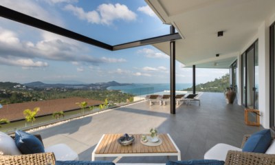 Villa Faa Sang Outdoor Seating | Chaweng, Koh Samui