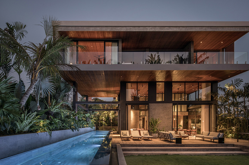 The River House Pererenan Bali Indonesia
