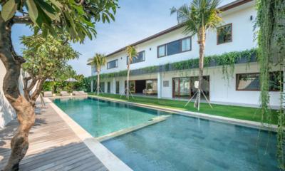 Villa Charick Swimming Pool | Canggu, Bali
