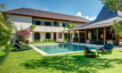 Villa Miyu Tropical Garden | Umalas, Bali