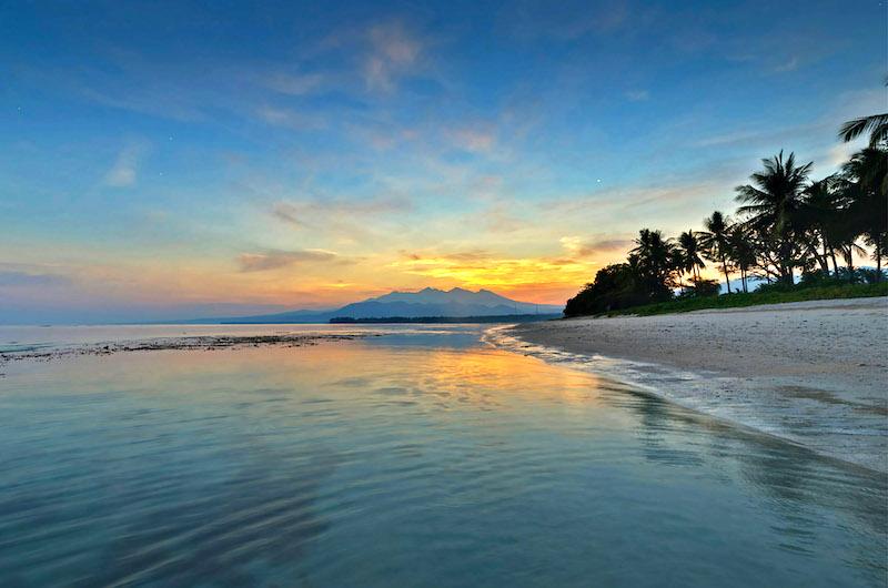 Villa Sapi Water Views   Lombok, Indonesia